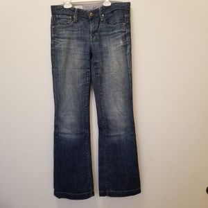 GAP 1969 Long and Lean Jeans